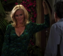 Sylvia Fishman (Two and a Half Men) | EvilBabes Wiki