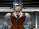 Cassandra (Hard Edge)