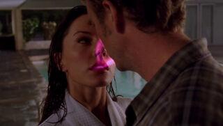 Desiree Atkins (played by Krista Allen) Smallville 74