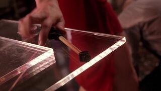 Desiree Atkins (played by Krista Allen) Smallville 90