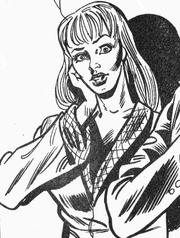 Hilary Boylds 1 - Storie Viola