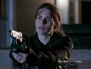Lexi Pistol