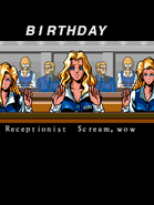 Birthday 4 - Batrider