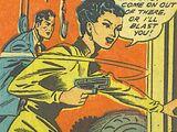 Red Dawson (Fight Comics)