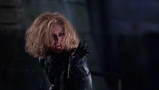 Selina Kyle-Catwoman (played by Michelle Pfeiffer) Batman Returns 165