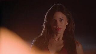 Desiree Atkins (played by Krista Allen) Smallville 58