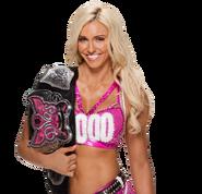 Charlotte Divas Champion