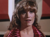 Linea (Buck Rogers in the 25th Century)