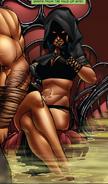 Limbo queen 10