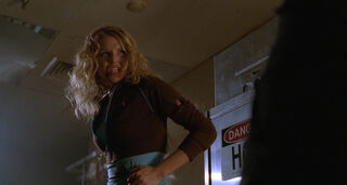 Nadja (played by Marisa Quintanilla) Road House 2 Last Call 85