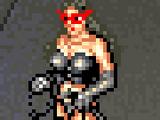 Dominatrix (Crime Fighters)