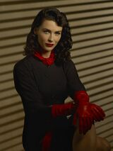 Dottie Underwood (Agent Carter)
