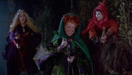 Hocus-pocus-1993-movie-review-sanderson-sisters-winifred-mary-sarah-jessica-parker-kathy-najimy-bette-midler-flying-brooms
