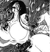 Holy Mother 3 - Ikei Seibo