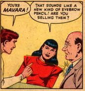 Mavara 32