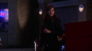 Maxima (played by Charlotte Sullivan) Smallville Instinct 132