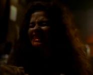 Vampire Woman Defeated
