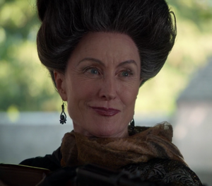 Lady Tremaine OUAT