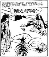 Madame Brutal 2 - Goldrake