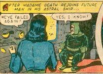Madame Death 14