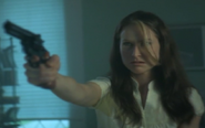 Tara Wood Pistol