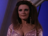 Sabrina (Buck Rogers in the 25th Century)