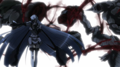Akame ga kill esdeath animated by whiteshadow 24-d813l75