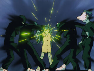 Hinako Ninomiya (voiced by Yumi Touma) Ranma 1-2 Oav 04 04