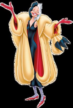 Cruella De Vil-1-