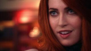 Maxima (played by Charlotte Sullivan) Smallville Instinct 34