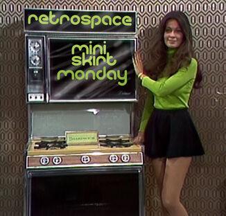 Miniskirt monday-1