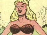 Torla (Jo-Jo Comics)