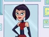 Madame Rouge (Teen Titans Go!)