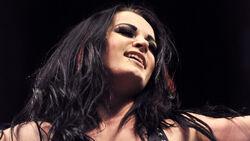 Paige @ Superstars