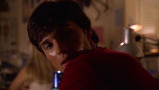 Desiree Atkins (played by Krista Allen) Smallville 13