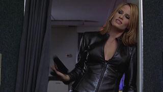Erica Black in Turbulence 3 - Heavy Metal (played by Monika Schnarre) 30