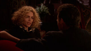 Selina Kyle-Catwoman (played by Michelle Pfeiffer) Batman Returns 98