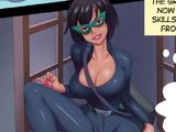 Jade Fox (To Steal A Thief)