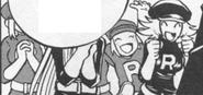 23 - Adventures Manga Rocket