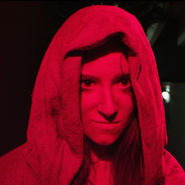 Diana Sosa Hooded Disguise2