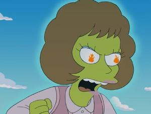 Maude Flanders S29