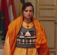 Caroline Orange Bomb