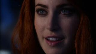 Maxima (played by Charlotte Sullivan) Smallville Instinct 13