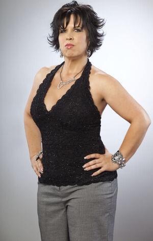 Vickie Guerrero