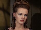 Marcia Dennison (The Wild Wild West)