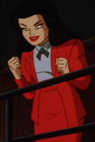 Candice (Batman The Animated Series)