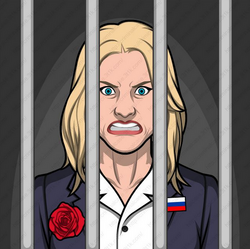Ivana Golovanov arrest