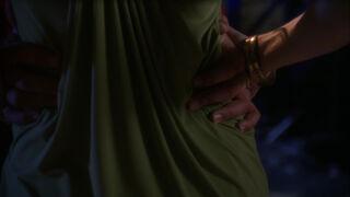 Maxima (played by Charlotte Sullivan) Smallville Instinct 146