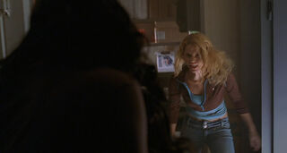 Nadja (played by Marisa Quintanilla) Road House 2 Last Call 48