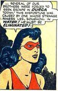 Spider Woman 9